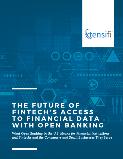 The Future of Fintechs Access to Financial Data with Open Banking